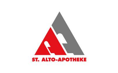 Logo Design und Gestaltung für Apotheken