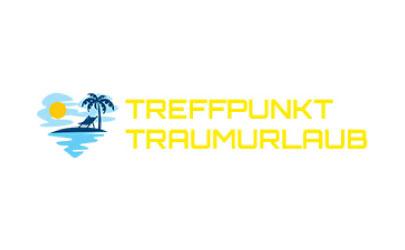 Logo Erstellung und Design für Treffpunkt Traumurlaub