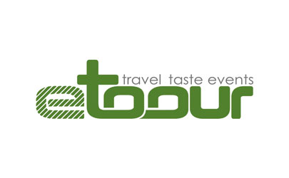Logo Gestaltung und Design für Reiseanbieter