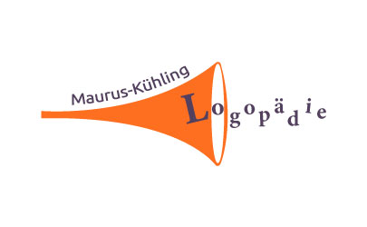 Logo Gestaltung und Design für Logopäden